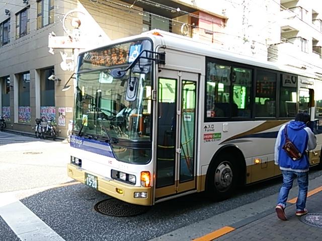 京王バス東 L30711 Vol.1: ぶっ...