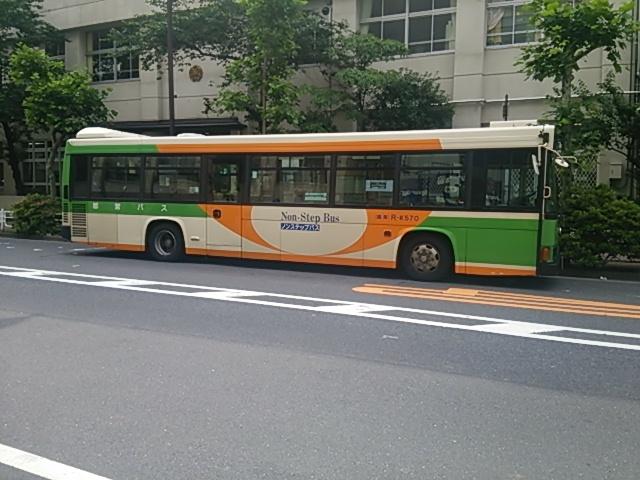 都営バス R-K570 Vol.1: ぶっ...